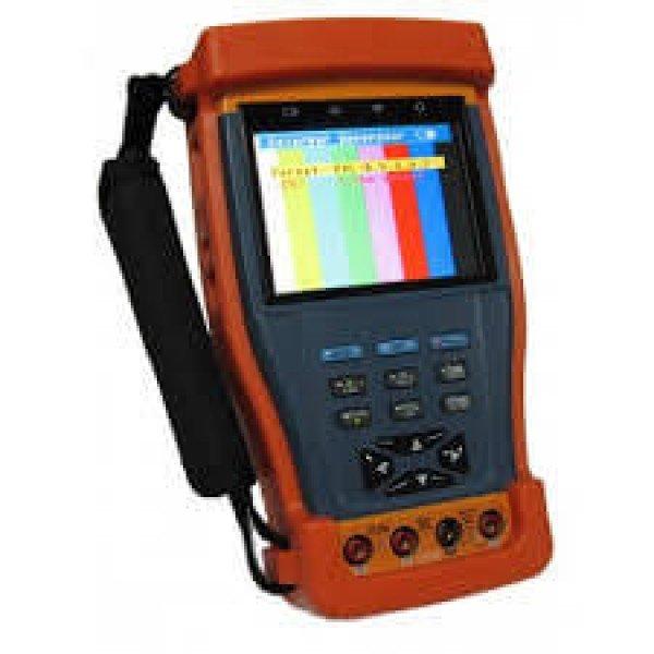 Cctv Merni Instrument Bmi-Ip Oprema za video nadzor Video nadzor