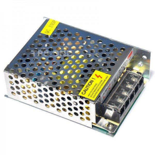 Napajanje Ip20 12V 50W 4.2A Napajanja Video nadzor
