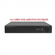 Dvr Sx-T16Nx 5 In One Dvr Xvr (Ahd/Tvi/Cvi/Cvbs/Ip)