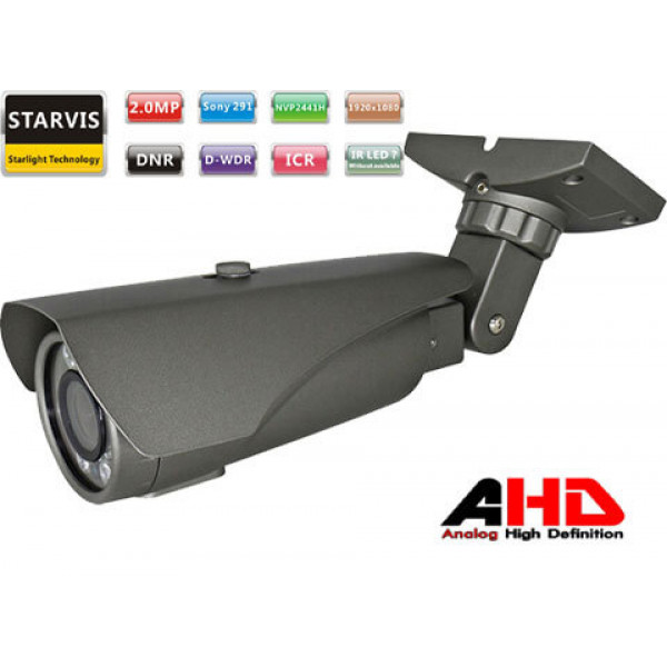 Kamera Wahd20St-Wt40 Weatherproof Kamere