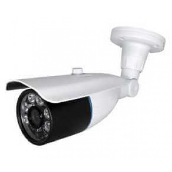 Kamera Whd130-Ect40 1.3Mp/960P,Dwdr,Osd,4 In 1 Output Weatherproof Kamere