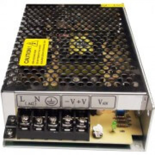 Napajanje Ip20 12V 100W 8.5A Napajanja kamera za video nadzor Video nadzor i oprema