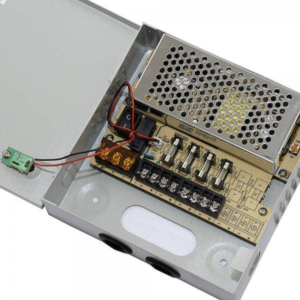 Razvodna Kutija Napajanja 12Vdc/60W Napajanja Kućna elektronika