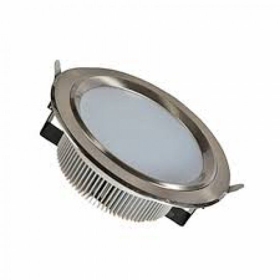 Ugradni led spot 3W multikolor