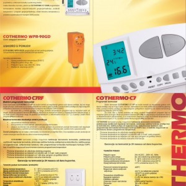 Cothermo C7