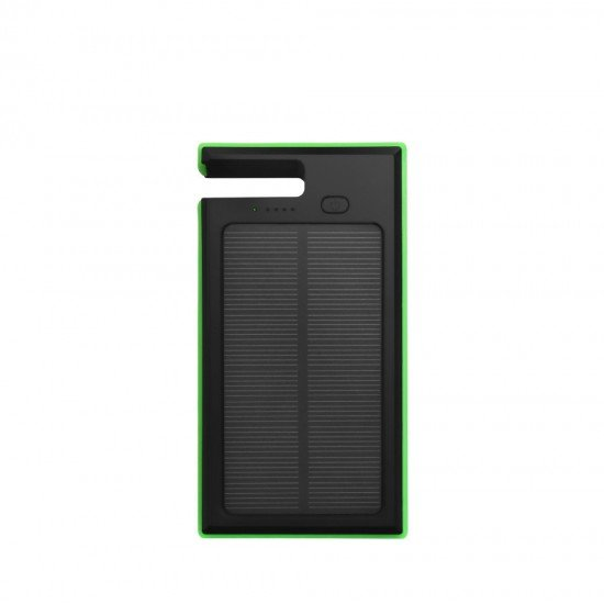 Power Bank  20000mAh SOLAR